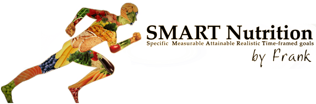 SMART Nutrition by Frank
